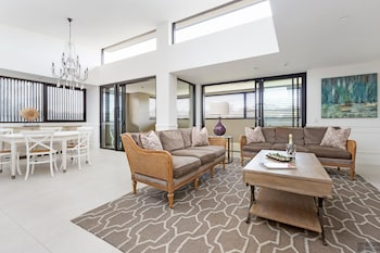Three Bed Penthouse Suite