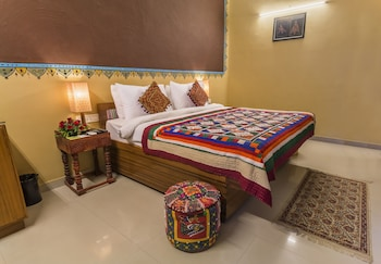 Hotel - Regenta Resort Bhuj, By Royal Orchid