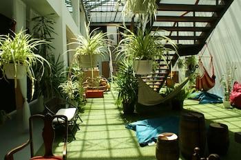 Hotel - Lisbon Destination Hostel