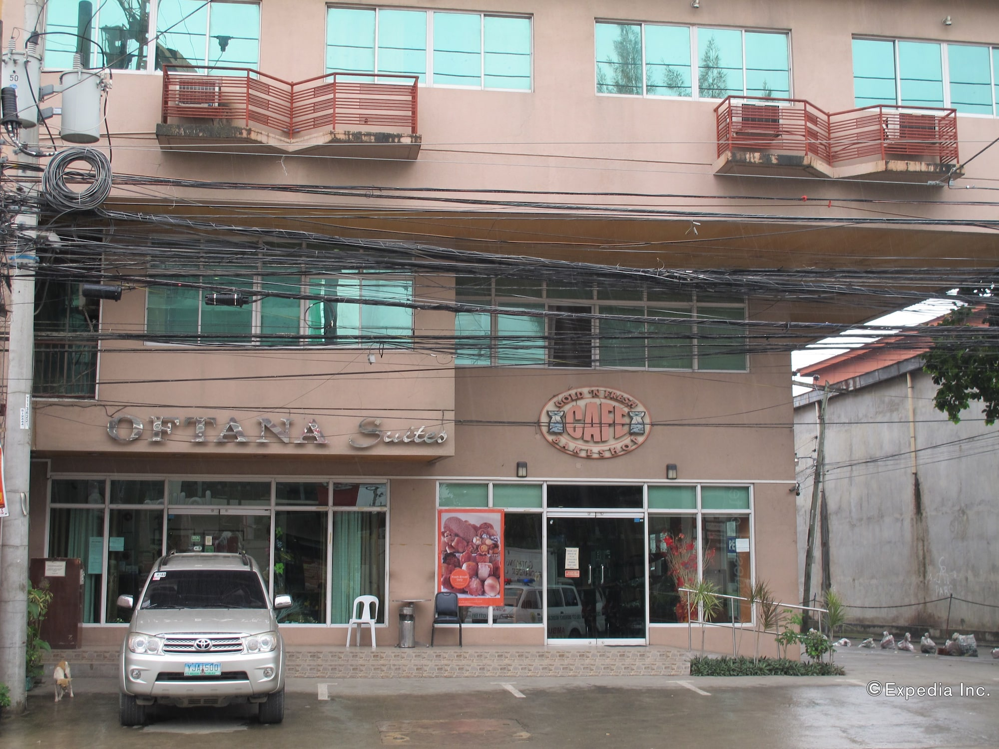 Oftana Suites, Mandaue City