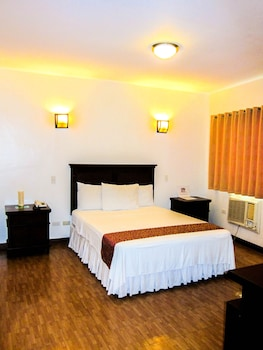 OFTANA SUITES Mandaue City Cebu