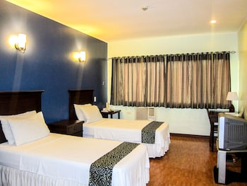 Oftana Suites Cebu