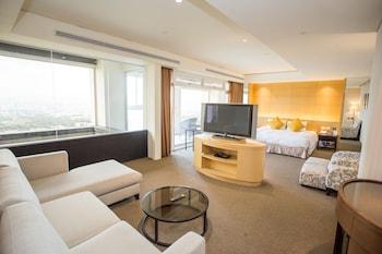 清新溫泉飯店