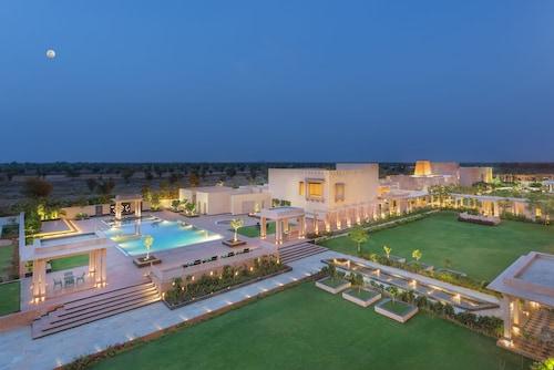 . WelcomHotel Jodhpur- Member ITC's Hotel Group