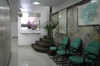 潘普利亞飯店 Hotel Pampulha
