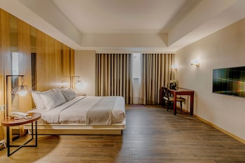 Hotel - Highness Hotel