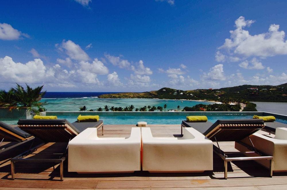 Hotel Villa Lodge 4 épices