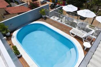 阿瓜瑪琳哈飯店 Hotel Água Marinha