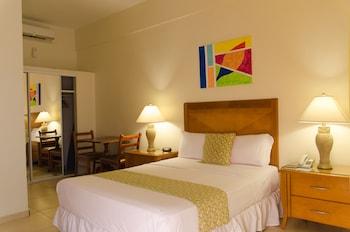 Hotel - Alicia's Inn