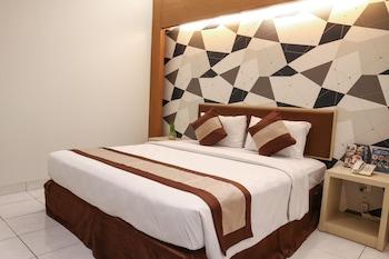 Hotel - Hotel 88 Jakarta - Mangga Besar VIII