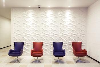 HOTEL MYSTAYS HANEDA Lobby