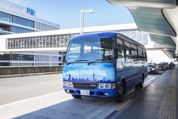 HOTEL MYSTAYS HANEDA Airport Shuttle