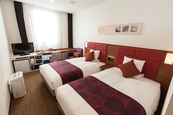 HOTEL MYSTAYS HANEDA Room
