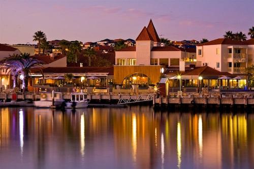 . The Marina Hotel - Mindarie