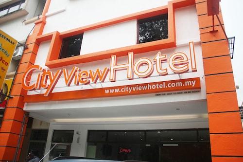 City View Hotel, Kuala Lumpur