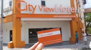 Hotel - City View Hotel Sepang