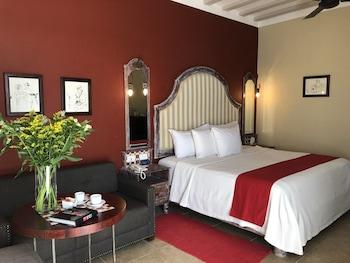 Hotel - Casa Italia Yucatan