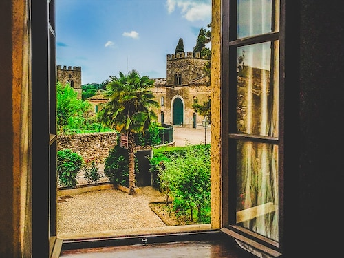 Antico Borgo, Mantua