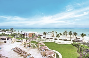 Hotel - Hideaway at Royalton Riviera Cancun All Inclusive - Adults Only