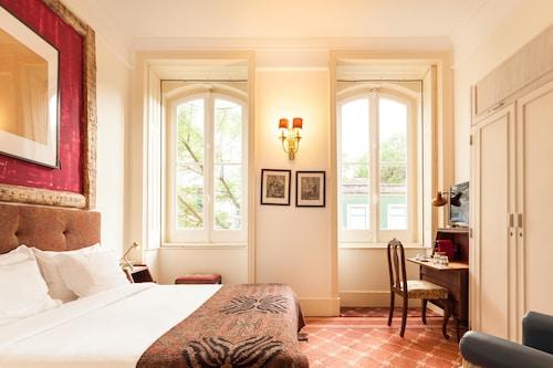 The Independente Suites & Terrace, Lisboa