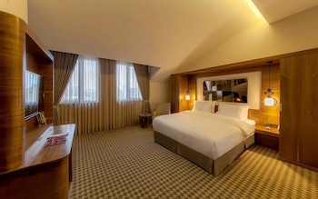 Hotel - Anemon Ankara