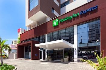 Hotel - Holiday Inn Express Cartagena Bocagrande