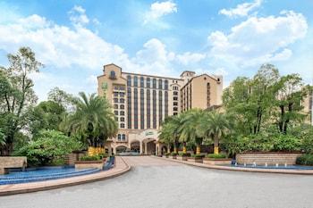 Hotel - Holiday Inn Airport Guangzhou