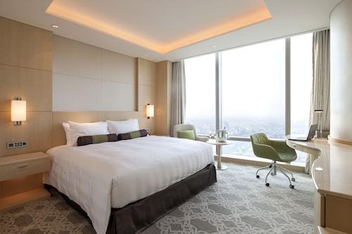 . Lotte Hotel Hanoi