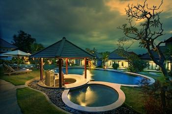 Hotel - The Brothers Villas Padang Padang