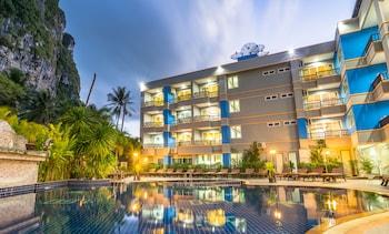 Hotel - Aonang Silver Orchid Resort