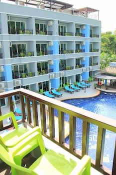 Aonang Silver Orchid Resort