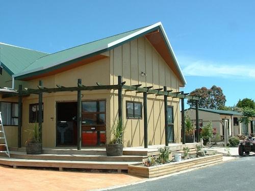 Dargaville Holiday Park & Motels, Kaipara