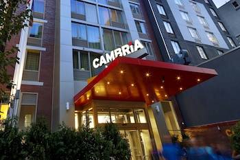 Hotel - Cambria Hotel New York - Chelsea
