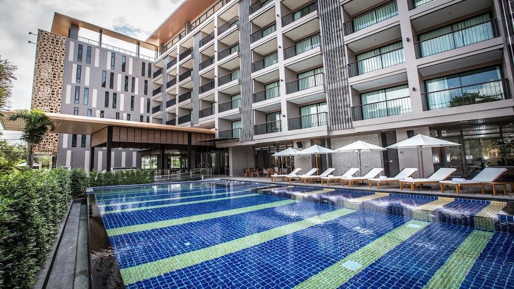 The Siamese Hotel