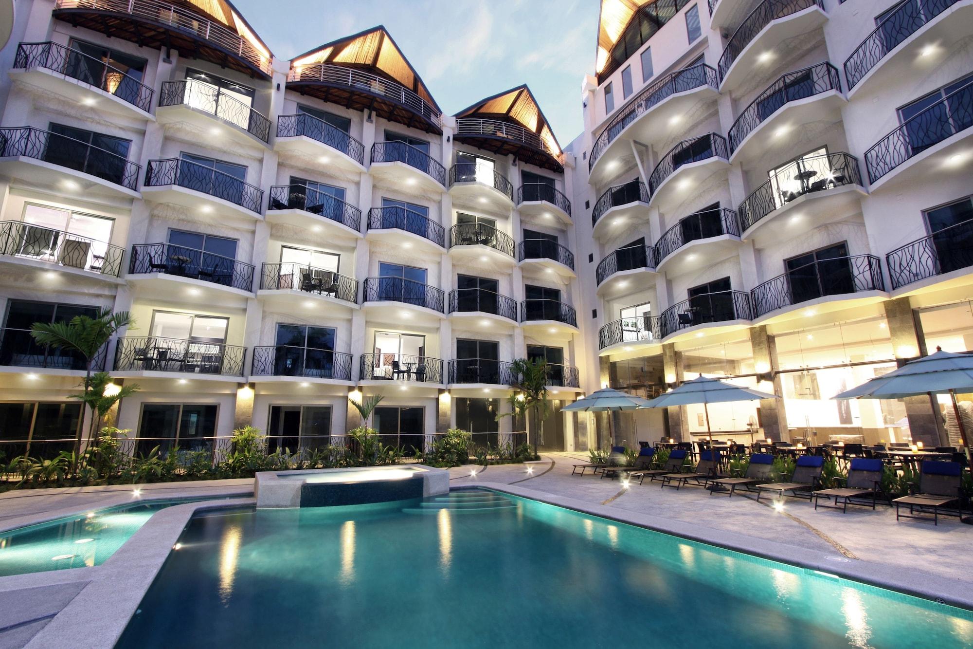 Oceano Boutique Hotel & Gallery, Garabito