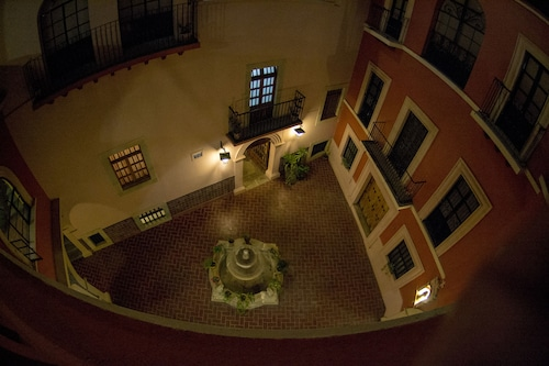 Hotel San Diego, Guanajuato
