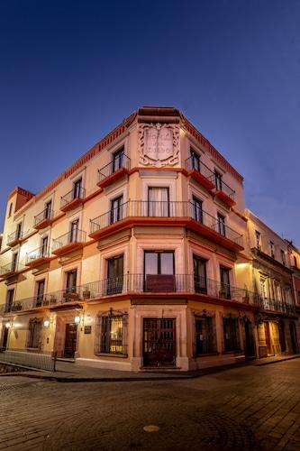 . Hotel San Diego