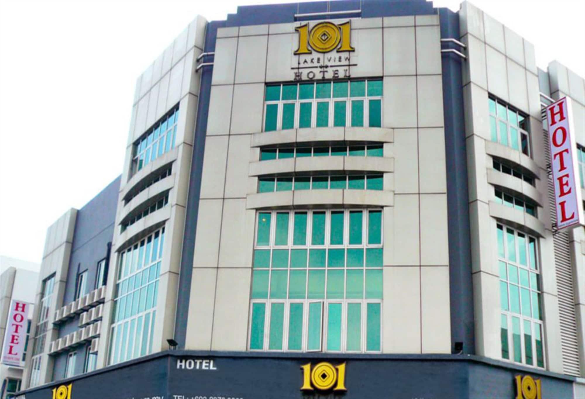 101 Lake View Hotel Puchong, Kuala Lumpur