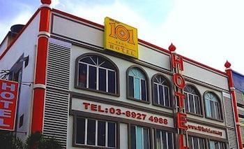101 バンジ ホテル