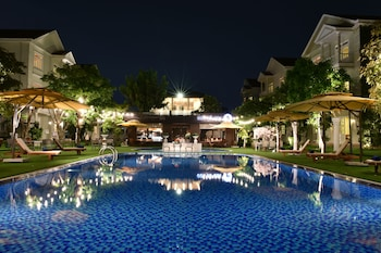 Hotel - TOKI SAIGON Resort & Spa