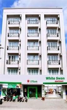 ホワイト スワン アパートメント