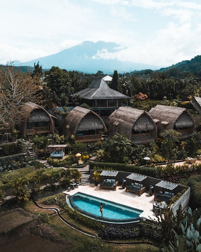 . Samanvaya Luxury Resort & Spa - Adults Only