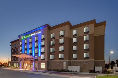 Holiday Inn Express & Suites Ottawa East - Orleans, Ottawa