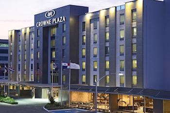 Hotel - Crowne Plaza Panama Airport