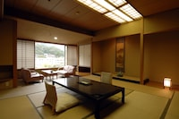 Japanese-Style Superior Room with River View