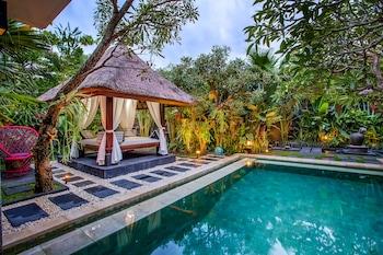 Hotel - Tiga Samudra Villa