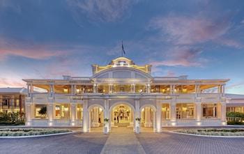 Grand Pacific Hotel -