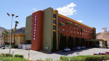 Railroad Pass Hotel & Casino Image