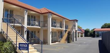 Hotel - Northcote Motor Lodge