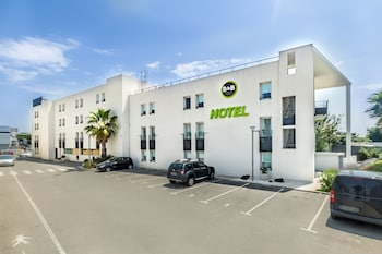 Bb Hotel Cannes Ouest La Bocca